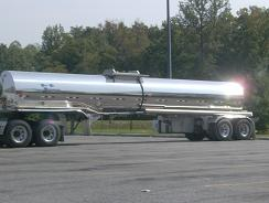 Tanker Trailer Moving Service